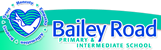 Bailey Road School Logo